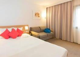 ノボテル リヨン ラ パー デュー ホテル 写真