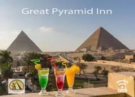 グレート ピラミッド イン