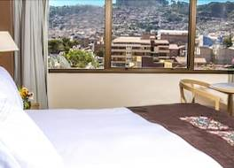 Hotel Jose Antonio Cusco 写真