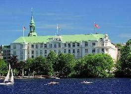 アトランティック ケンピンスキー ホテル