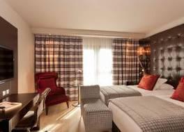 ホテル ブルディガラ ボルドー Mギャラリー コレクション