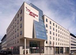 メルキュール ホテル シュツットガルト シティセンター