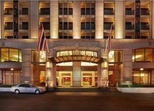 デイビス ホテル 写真