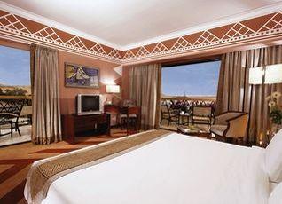 モーベンピック リゾート アスワン 写真