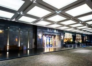 ホテル デュ パルク ハノイ 写真