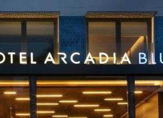 ホテル アルカディア ブルー イスタンブール 写真