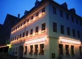 ホテル アウグスブルガー ホフ 写真
