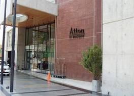 Hotel Pullman Santiago El Bosque (ex Atton) 写真