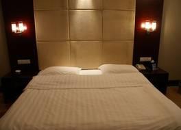 Dacheng Pure Love Hotel