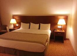 Hotel Hocine 写真