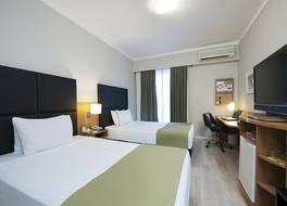 コンフォート ホテル イビラプエラ サオ パウロ 写真
