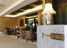 Estadia Hotel 写真