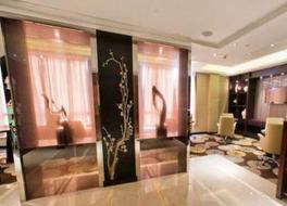 オンディーヌ インターナショナル ホテル 写真