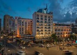 サロヴァ スタンレー ホテル