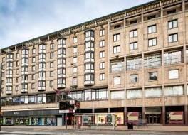 メルキュール エディンバラ シティ プリンセスストリート ホテル