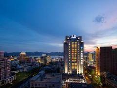 フアチェン インターナショナル ホテル