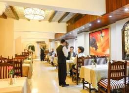 ゴールデン チューリップ フラメンコ ホテル カイロ 写真