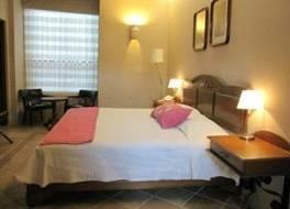 ホテル カーサ ドゥ シエラアズル 写真