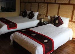 ホリデイ サパー ホテル 写真