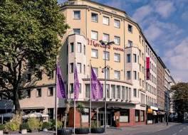 メルキュール ホテル デュッセルドルフ シティ センター