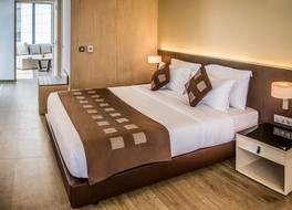 Azalai Hotel Abidjan 写真