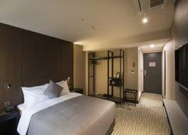ホテル フォレット プレミア ナンポ 写真