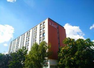 ホテル ツーリスト 写真
