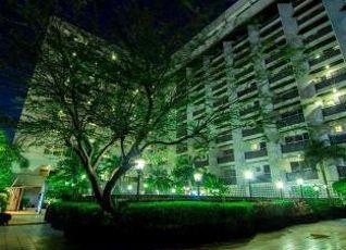 コパカパーナ アパートメント ホテル 写真