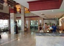 ダイイチ ホテル 写真