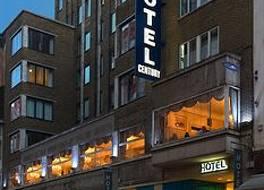 センチュリー ホテル アントウェルペン 写真