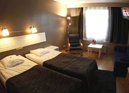 サンタズ ホテル トゥントゥリ 写真