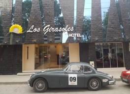 ロス ヒラソレス ホテル 写真