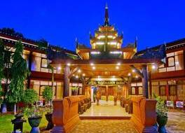 ホテル ヤダナボン バガン