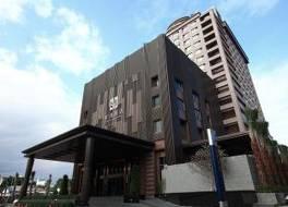 台東のホテル