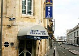 Best Western Plus Gare Saint Jean 写真