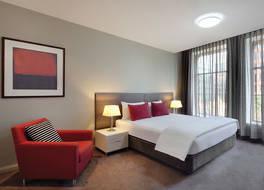 アディーナ アパートメント ホテル シドニー セントラル 写真