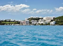 Rosewood Bermuda 写真
