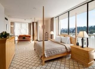 ヒルトン アディスアベバ ホテル 写真