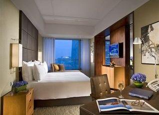 グランド ミレニアム ホテル 写真