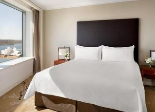 シャングリラ ホテル シドニー 写真