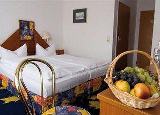 ホテル アルター スパイヒャー 写真
