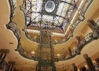 グラン ホテル シウダッド デ メヒコ 写真