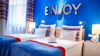エスティロ ファッションホテル ブダペスト