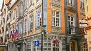 Boutique Hotel KRISTOFS