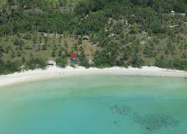 ムティアラ ビーチ リゾート 写真
