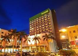 タナマス ザ シブ ホテル