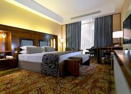 ミレニアム  ホテル 写真