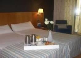 ホテル パラシオ デ アイエテ 写真