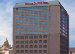 ヒルトン ガーデン イン オースティン ダウンタウン ホテル 写真