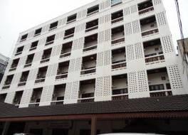 ドゥアオン デウアネ ホテル
